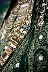 Ornamentation by Ghayah