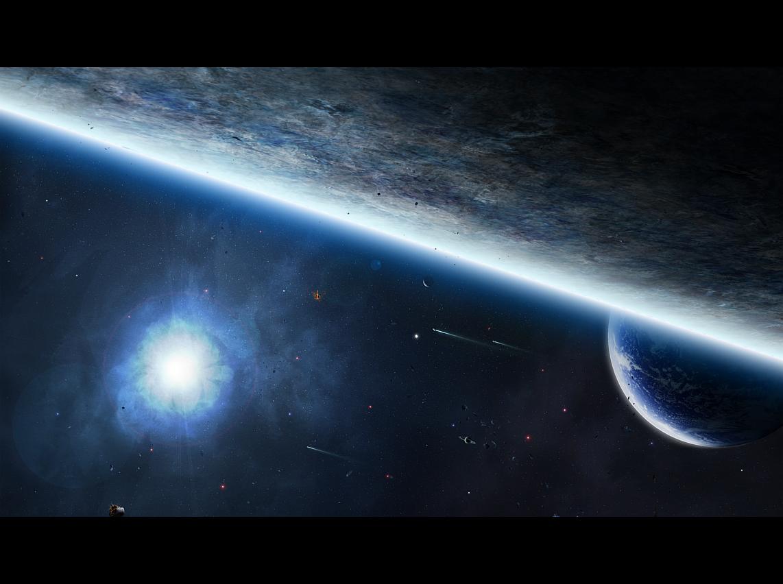 4312 - Long Journey by StefanHuerlemann