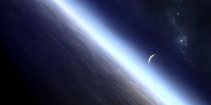 Planetarium - Earth by StefanHuerlemann