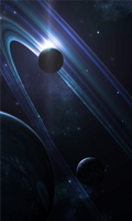 The wrath of Enceladus by StefanHuerlemann