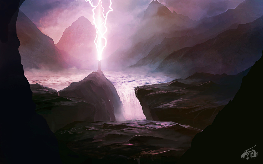 Stormcall by StefanHuerlemann