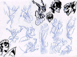 Nightcrawler process 1 by dfridolfs