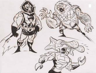He-Man doodles 6 by dfridolfs