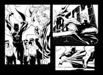 Streets Of Gotham 18 preview
