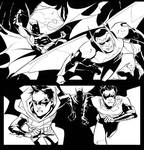 Batwing 8 preview