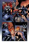 Justice League Beyond 9 preview