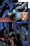 Justice League Beyond 12 preview