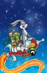 Looney Tunes 222