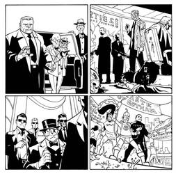 DETECTIVE COMICS #1000 page 2 by dfridolfs