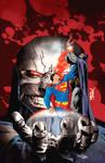 Superman Batman 39 cover