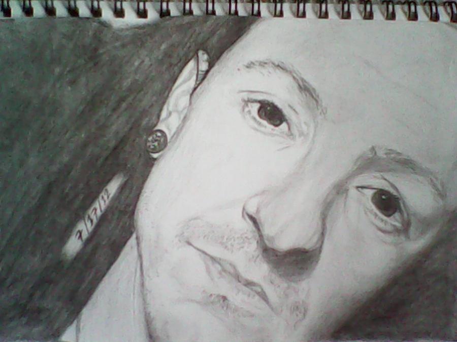 Linkin Park by stephanieAurelio