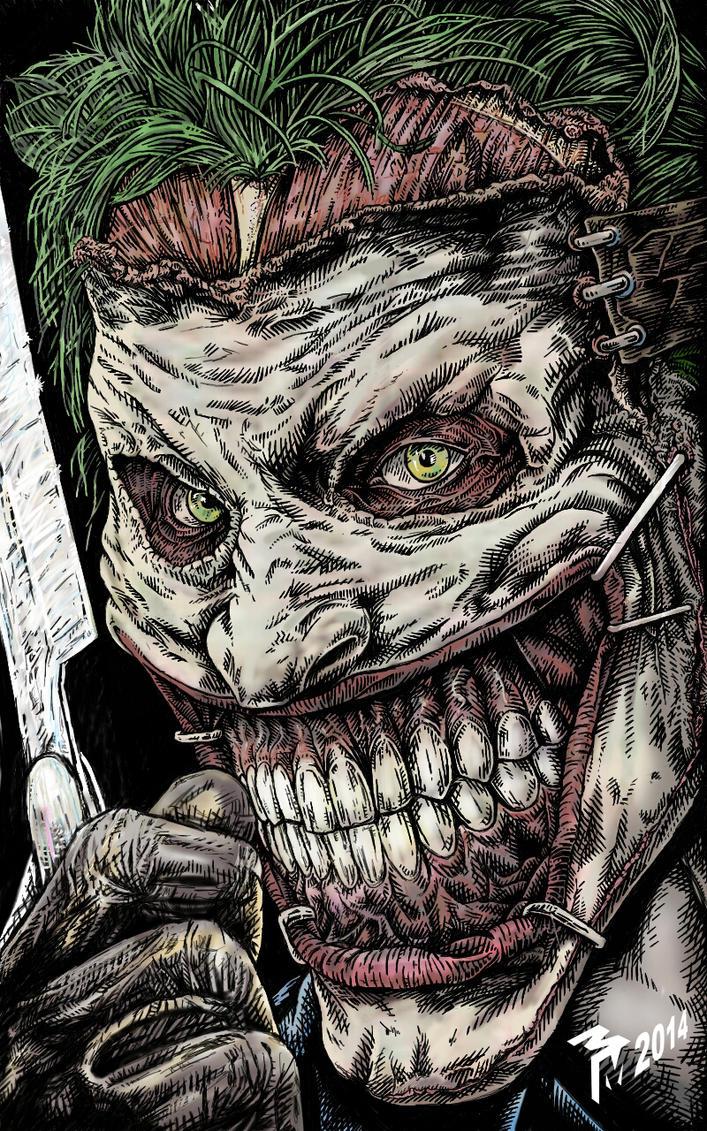 The Joker Appreciation Thread - Page 5  The Joker Appre...