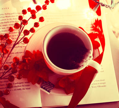 Tea, Sir? by TheOn3LeftBehind