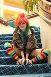 Rainbow Dash AFO