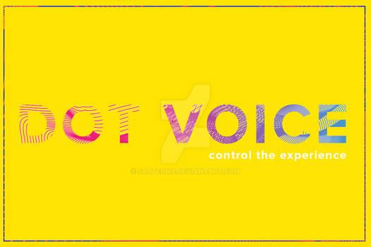 Dot Voice Brand