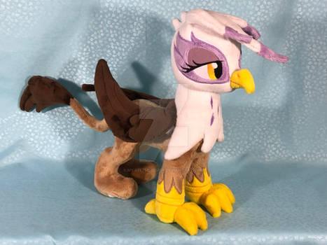Griffin Gilda plush