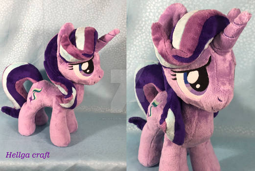 Pony Starlight Glimmer Plush