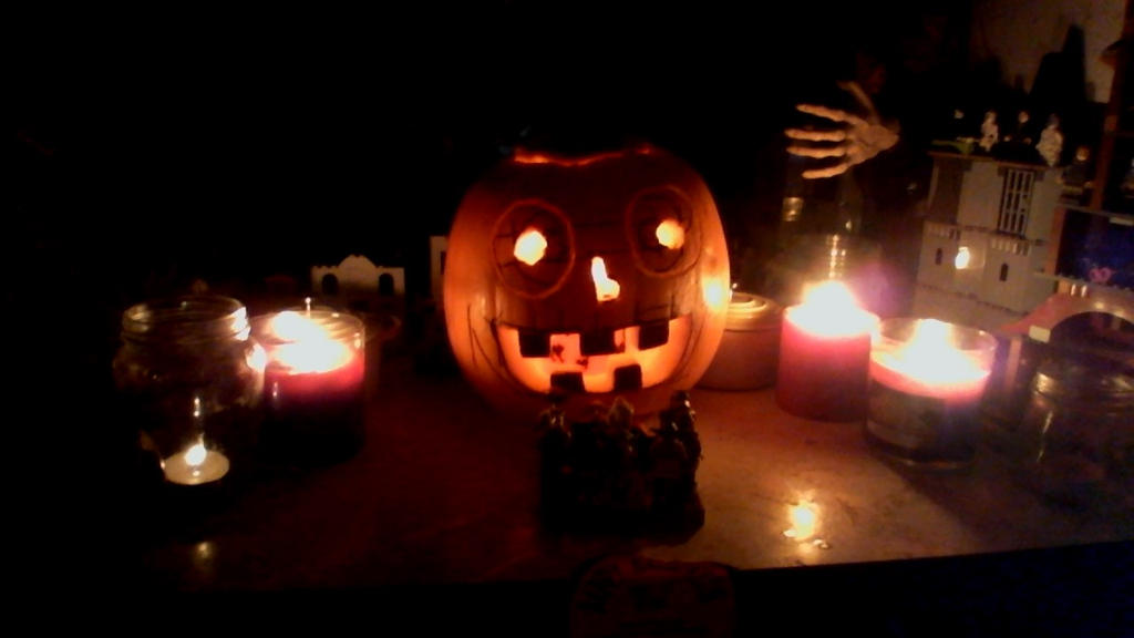halloween 2014 by legostarwarz2015