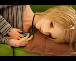 Love Is.. by kawaiimon