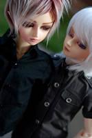 Like Father... by kawaiimon