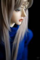 Keep It Blue by kawaiimon