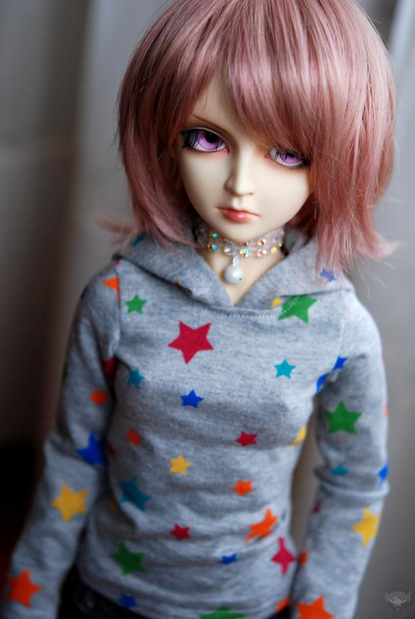Rainbow Brite by kawaiimon