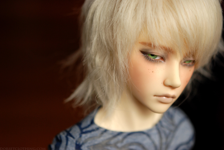 Sly by kawaiimon