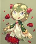 Full Bloom +Speed Paint