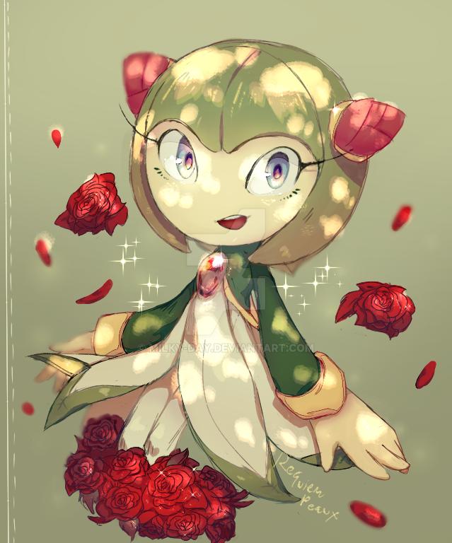 Full Bloom by Requiempeaux