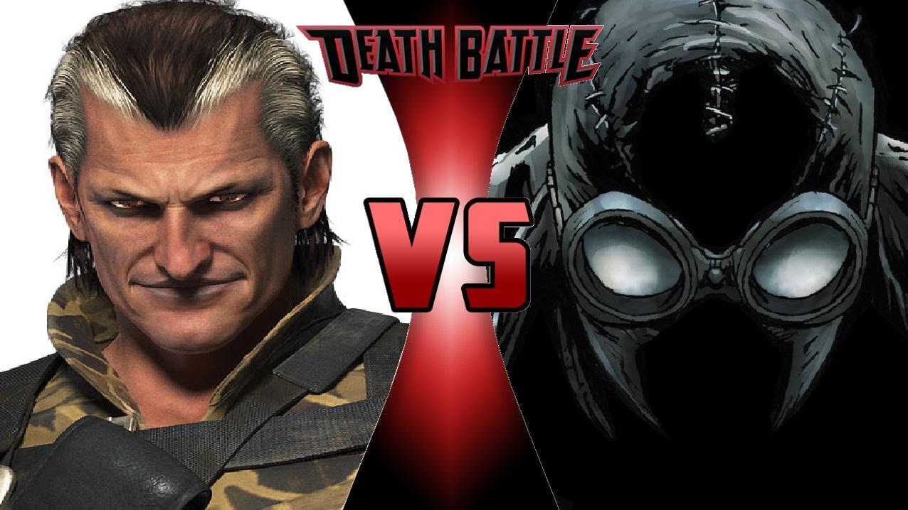 the fear vs. spider-man noiromnicidalclown1992 on deviantart