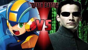 MegaMan.EXE vs. Neo