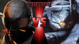 Snake Eyes vs. Gray Fox
