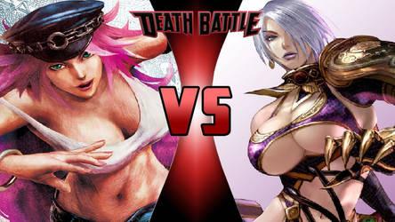 Poison vs. Ivy Valentine