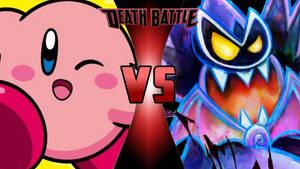 Kirby vs. Antasma