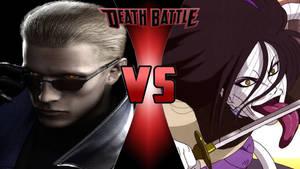 Albert Wesker vs. Orochimaru