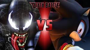 Venom vs. Shadow the Hedgehog