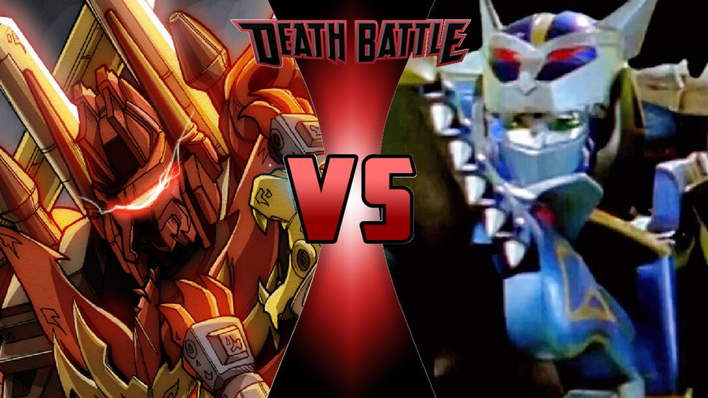 Predaking vs predazord by omnicidalclown1992 on deviantart predazord by omnicidalclown1992 altavistaventures Choice Image