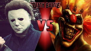 Michael Myers vs. Sweet Tooth