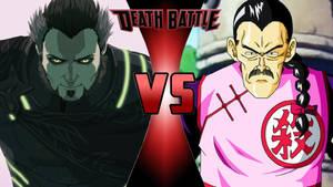 Ra's al Ghul vs. Mercenary Tao