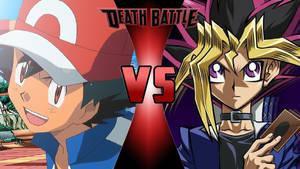 Ash Ketchum vs. Yugi Muto