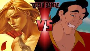 Vega vs. Gaston