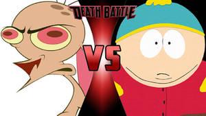 Ren Hoek vs. Eric Cartman