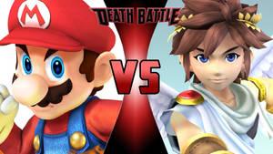 Mario vs. Pit