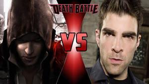 Alex Mercer vs. Sylar
