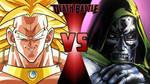 Broly vs. Dr. Doom