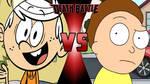 Lincoln Loud vs. Morty Smith