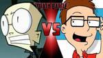 Dib Membrane vs. Steve Smith