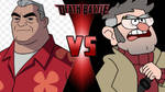 Grandpa Max vs. Stanford Pines