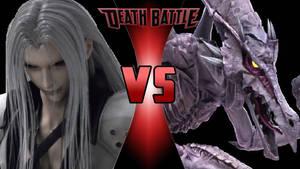 Sephiroth vs. Ridley