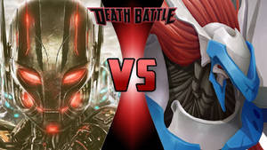 Ultron vs. Justice